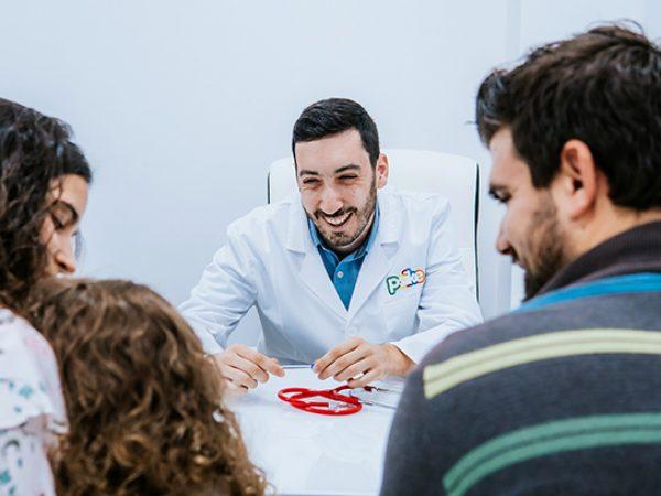 Consultas Médicas