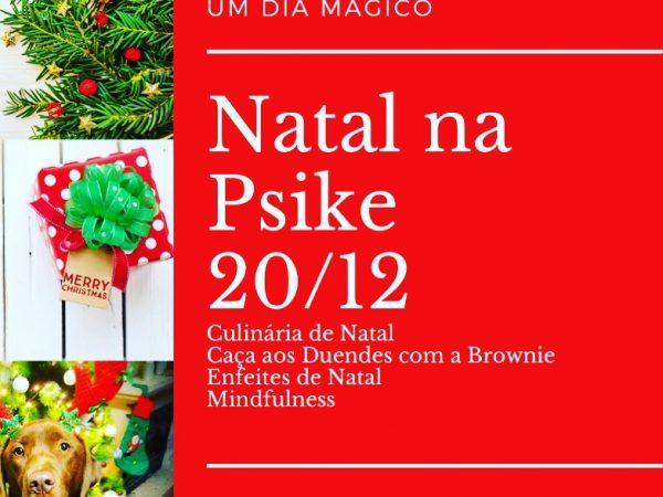 Natal na Psike – 20/12/2019