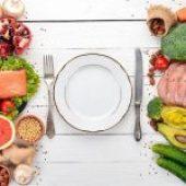 Alimentação de Pais e Filhos em Tempos de Covid19
