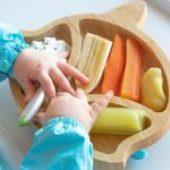 BLW ou Baby Led Weaning… Sabe o que é?