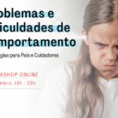Problemas e dificuldades de comportamento
